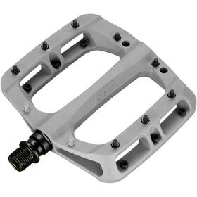 HT Nano PA03A Flat Pedals, gris